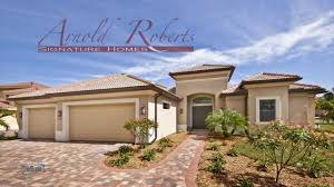 arnold roberts signature homes youtube