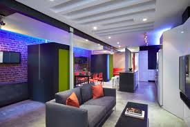 cool basement designs say hello to the coolest basement renovation in d c curbed dc