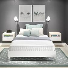 flippable innerspring mattresses you u0027ll love wayfair