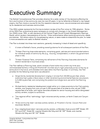Sample Executive Summary Resume by A Good Summary To Put On A Resume Free Resume Example And