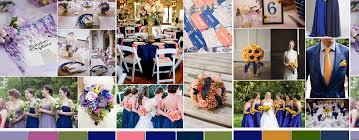 royal blue wedding classic royal blue wedding color ideas and bridesmaid dresses