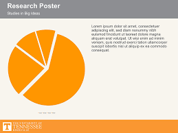 using our research poster templates brand guidelines