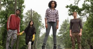 Seeking Band Trailer The Darkest Minds Trailer Is Things Meets Movieweb