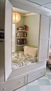 chambre en alcove alcove dans une chambre mobilier décoration