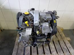 complete engine land rover freelander ln 2 0 di 4x4 25555