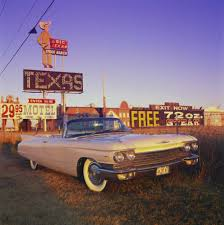route 66 in texas the roadside stops every true texan must see