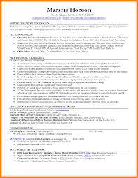 Desktop Support Technician Resume Sample by 9 It Support Technician Cv Biology Resume