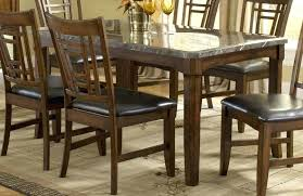 Granite Top Kitchen Table Dining Table High Chairs Granite Top With Bench Best Kitchen