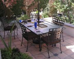 Teak Patio Table Great Smith And Hawken Patio Furniture Patio Decor Images