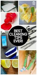cleaning tips make life easier