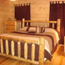 log beds twigs to furniture
