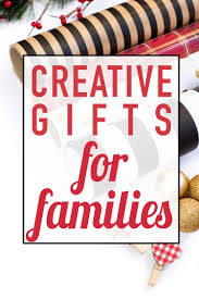 awesome family gifts that are sure to be a hit designer trapped