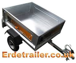 erdetrailer co uk information about erde trailers and accessories