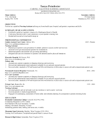 Sample Resume Patient Care Assistant by Aninsaneportraitus Splendid Resume Format Samples Word Ms Word
