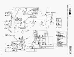 bosch wiring diagram