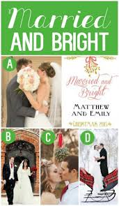 married christmas cards wedding thank you christmas card combined which you need