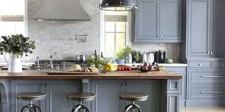 best colors for kitchens best kitchen paint colors galley standard for color schemes