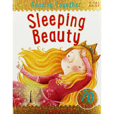 sleeping beauty reading miles kelly 10 kids books