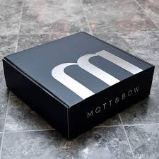 bow boxes custom boxes for large enterprise business retail prime line