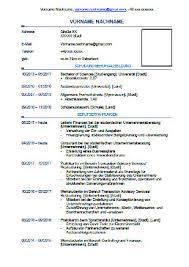 Lebenslauf Vorlage Usa Lebenslauf Downloaden Englisch E Fellows Net