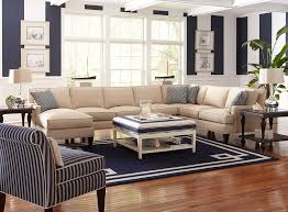 Beach Living Room by Furniture Braxton Culler Furniture For Comfortable Living Room