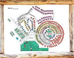 Map Of Door County Wi Home Rustic Timbers Door County Camping