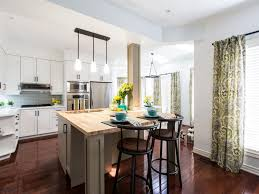 Two Toned Kitchen Cabinets As Small Kitchen Inspiring Two Tone Kitchen Cabinet Images