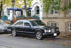 2000 bentley arnage 2008 bentley arnage photos specs news radka car s blog