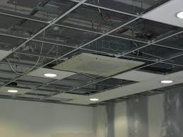 Suspended Drywall Ceiling by Suspended Ceilings Drywall And T Bar Landville Drywall