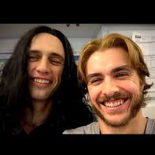 james franco reveals first pic of himself as tommy wiseau more