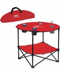 preferred nation folding table get the deal preferred nation 17 circular folding table