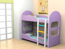 Beds For Toddlers Bunk Beds For Toddlers With Violet Color Ideas Home Interior
