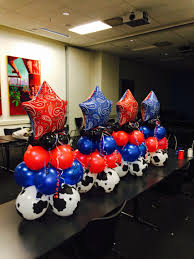 western themed table centerpieces western theme balloon centerpiece things i u0027ve made pinterest