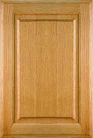 Oak Cabinet Doors Oak Kitchen Cabinet Doors Intended For Woodmont Raised Panel Wood