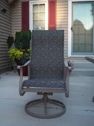 Patio Furniture Sling Replacement Patio Sling Fabric Replacement Fl 030 Metallic Braid Leisuretex