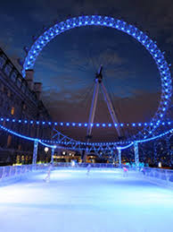 london u0027s best outdoor ice rinks