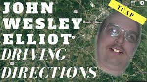 Kentucky travel directions images John wesley elliot to catch a predator driving directions benton jpg