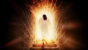 happy easter jesus resurrection risen hd wallpaper desktop background