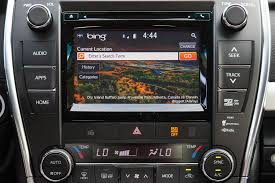 toyota camry 2007 audio system 2015 toyota camry review the best camry facing the best