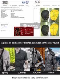 aliexpress com buy motocross soft body armor scoyco am03
