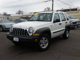 2006 green jeep liberty used jeep liberty for sale in colorado springs co edmunds