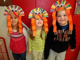 preschoolers learn about thanksgiving rockcastle county schools
