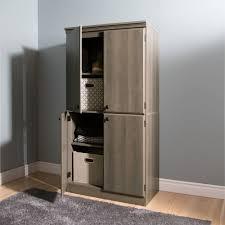 Wood Storage Cabinet Wood Pantry Storage Cabinet Charming Home Design