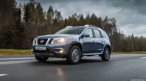 nissan terrano cars desktop wallpapers nissan terrano ru spec 2017
