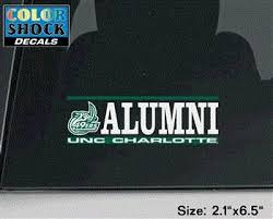 alumni decal store bookstore colorshock alumni decal