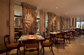 Indian Restaurant Interior Design by Modern Architecture And Hotels In India U2013 A Charming Picture