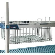 Metro Wire Shelving by Metro Mb2422xe 24
