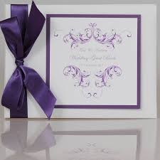 purple wedding guest book 10 best wedding guest book images on wedding guest