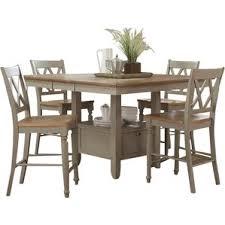 oak dining room set oak dining room sets you ll wayfair