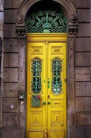 yellow front door ideas design accessories u0026 pictures zillow